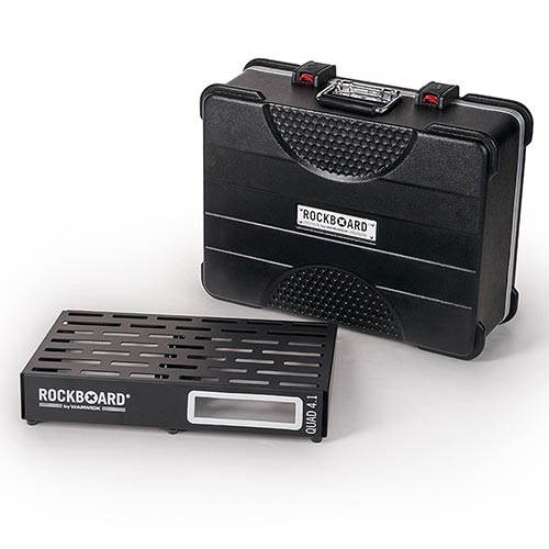 Rockboard QUAD 4.1 ABS Case