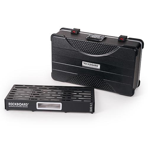Rockboard QUAD 4.2 ABS Case