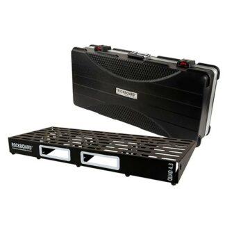 Rockboard QUAD 4.3 ABS Case