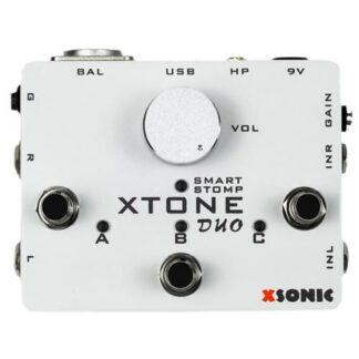 XSonic Xtone Duo