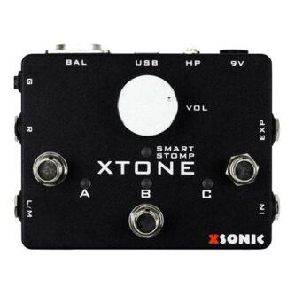 XSonic Xtone