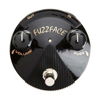 Dunlop Joe Bonamassa Fuzz Face Mini