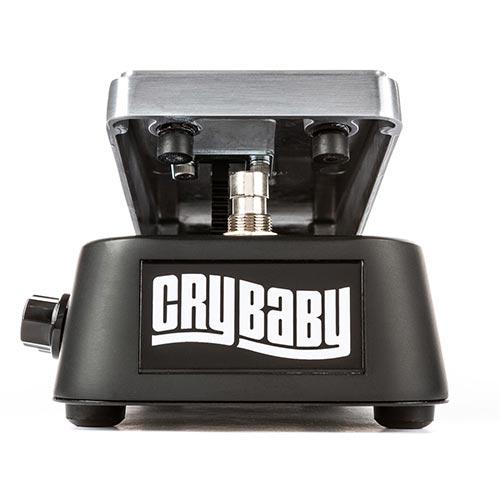 Dunlop Cry Baby Custom Badass