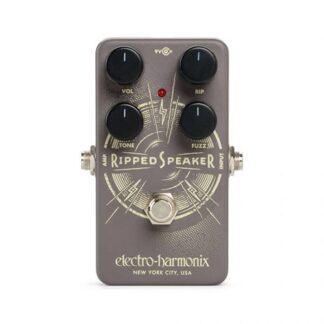Electro Harmonix Ripped Speaker