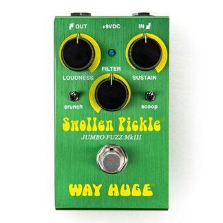 Way Huge Swollen Pickle MKIII