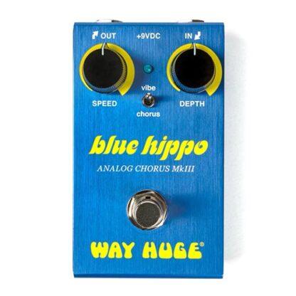 Way Huge Blue Hippo