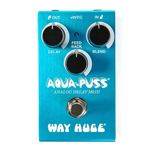 Way Huge Aqua Puss
