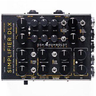 DSM Humboldt Simplifier DLX