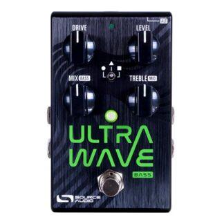 Source Audio Ultrawave Multiband Bass