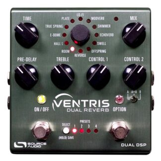 Source Audio Ventris Dual Reverb
