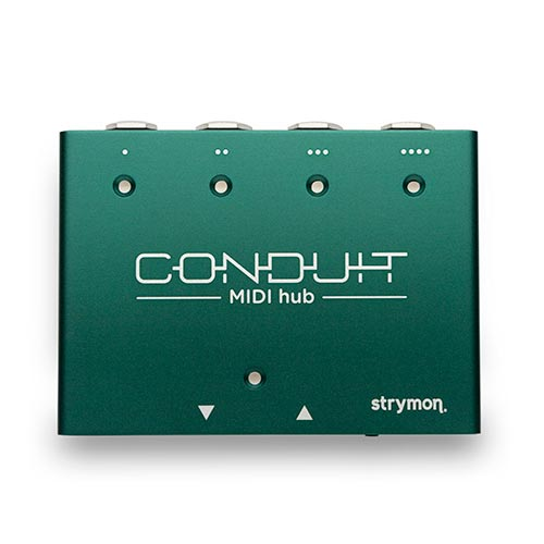Strymon Conduit