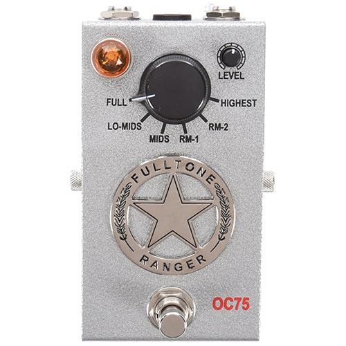 Fulltone CS Ranger OC75