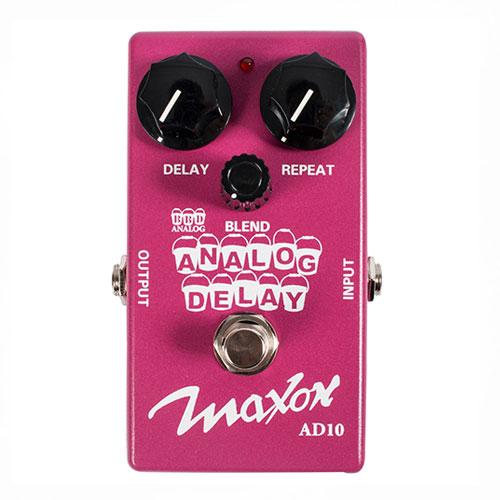 Maxon AD10 Analog Delay