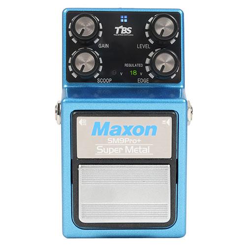 Maxon SM-9Pro+ Super Metal