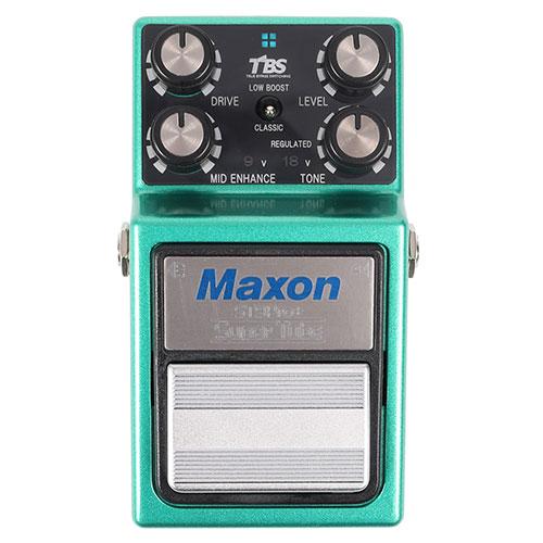 Maxon ST-9Pro+ Super Tube Pro Plus